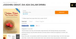 Ebook JDMD